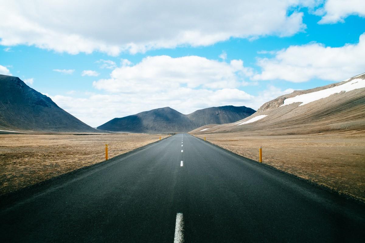 Comment survivre à un road trip d'une semaine en Islande