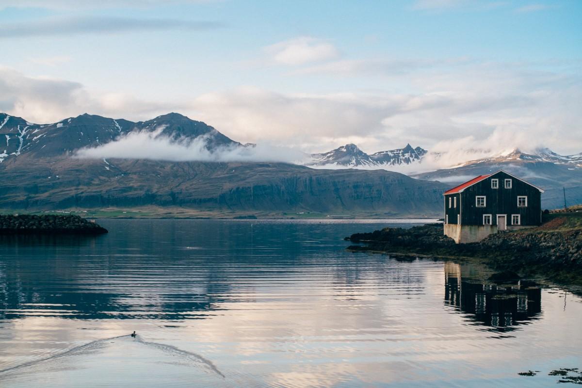 Comment survivre à un road trip d'une semaine en Islande – Partie 2