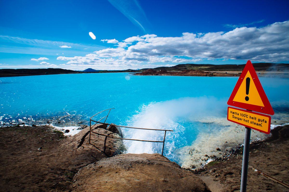 Comment survivre à un road trip d'une semaine en Islande – Partie 3