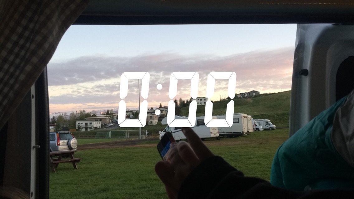 Comment survivre à un road trip d'une semaine en Islande – Partie 4
